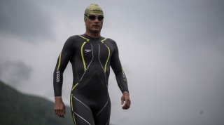 Speedo Neoprenanzug Triathlon