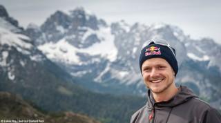 Paul Guschlbauer Salewa Athlet