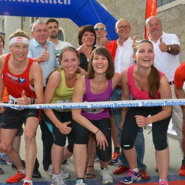 Salzburger-Citytrail-Event