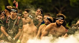 Oberndorf bei Tirol Spartan Race