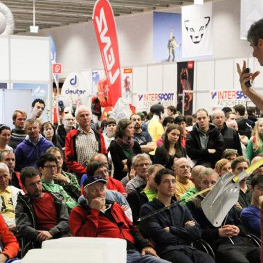 Vortrag-Alpinmesse