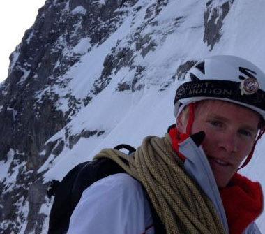 Zweites-Eisfeld-Eiger-Nordwand