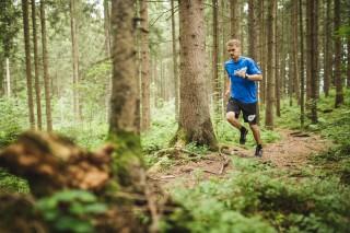 Trailrunning Saalfelden Leogang
