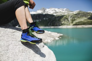 Klettersteigschuh Garmont Ferrata