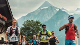 Ultra-Trail-Kaprun