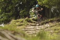 downhill-wurzeln-saalfelden