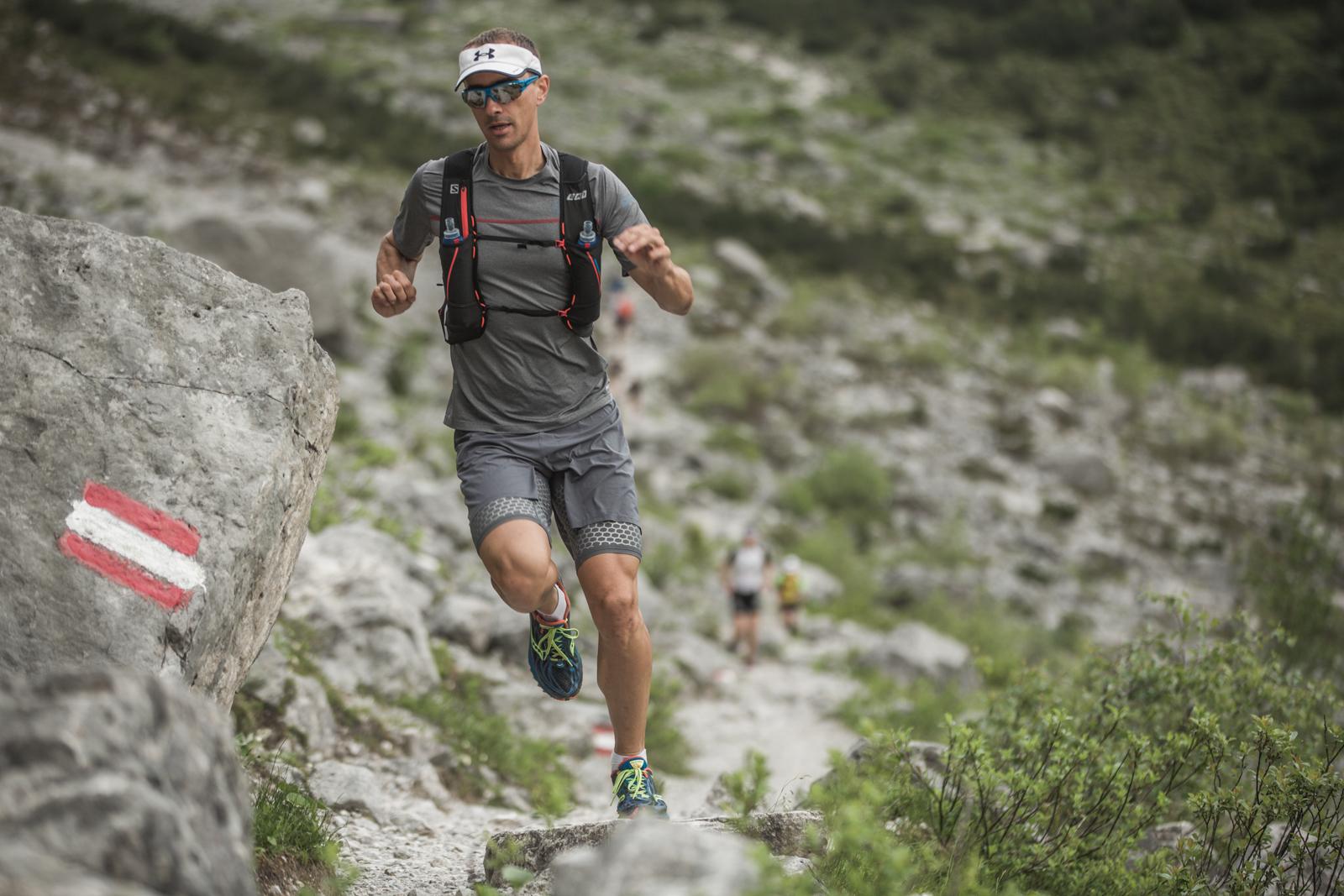 Vom Läufer zum Trailrunner: Tipps für Umsteiger