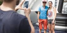 Meet and Greet mit den X-Alps Athleten