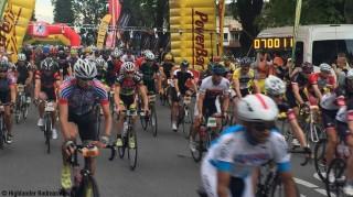 Highlander Radmarathon