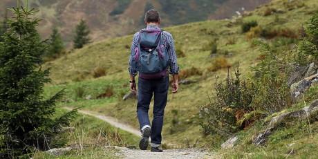 Wandern-in-den-Alpen
