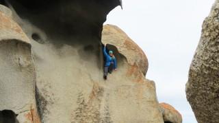 Felswand-Cornelia
