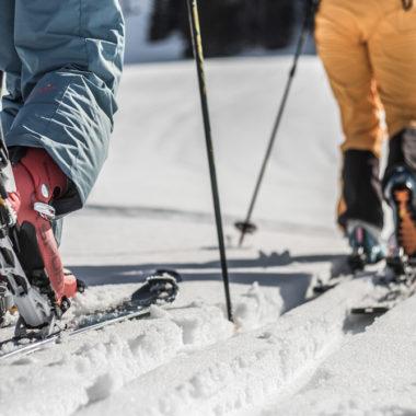 Skitouren-Set-Kinder-Jugendliche