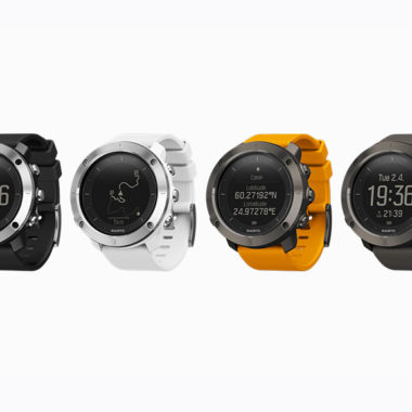 Suunto-Traverse-Kollektion