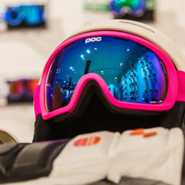 POC Skibrille