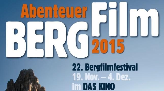 Bergfilmfestival Programm