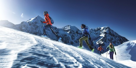 Skitouring Rucksack