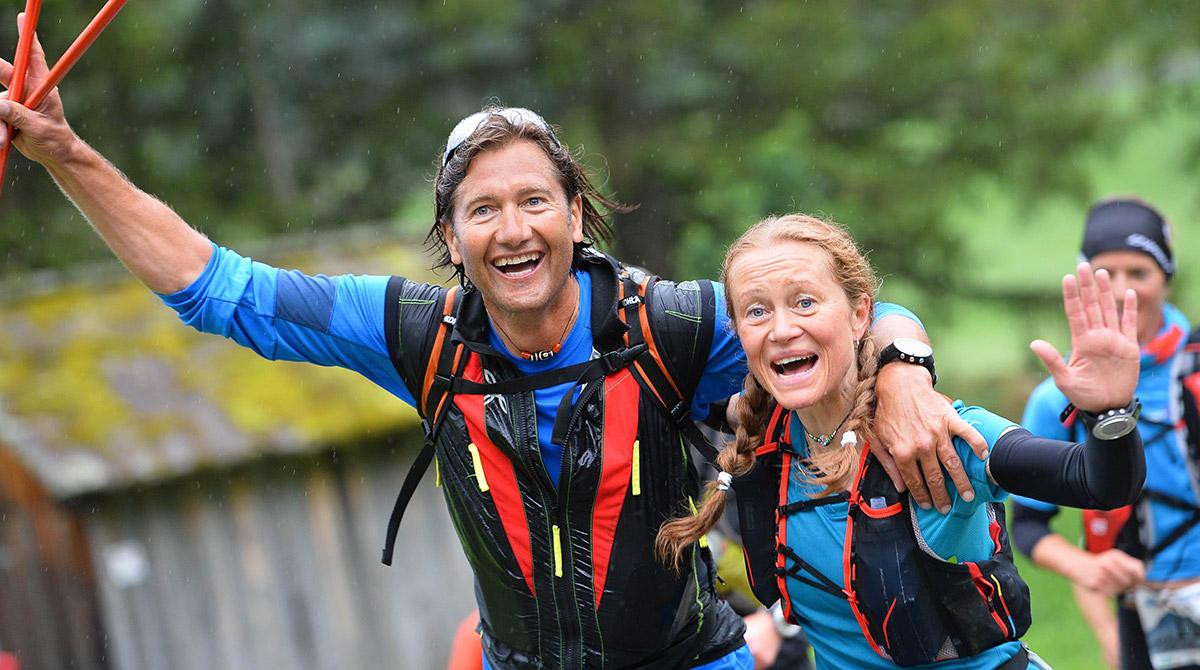 Das Event für Trailrunner: Der Großglockner Ultra-Trail
