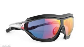 adidas tycane pro: Sportbrille für Gipfelstürmer