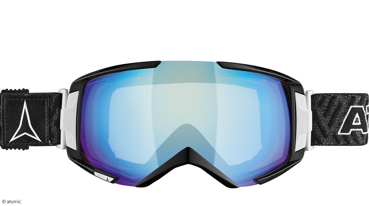 Atomic Savor³ M: Perfekter Begleiter für Alpinskifahrer.