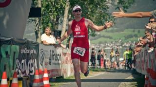 Wolfgangsee Challenge für Triathlon Allrounder