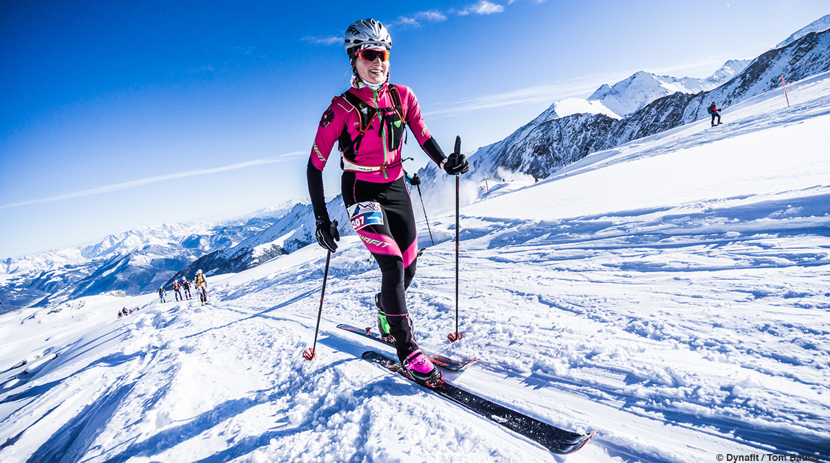 4-Skitourentypen