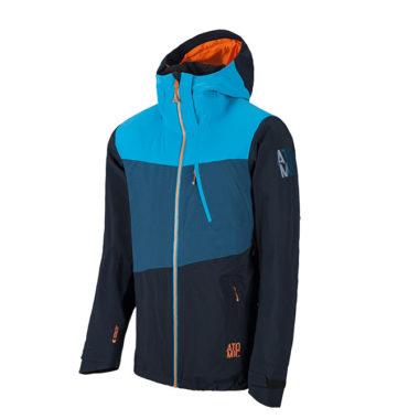 Ridgeline Shell Jacket