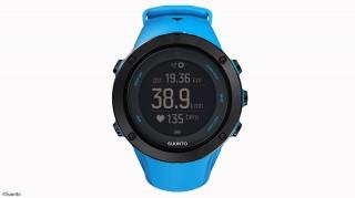 Die Smartwatch für Sportler