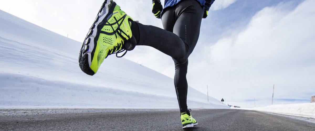 Asics Gel Kayano 22: Der Schuh für Läufer