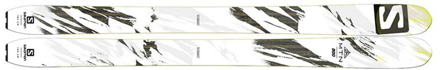Salomon MTN Lab Kollektion: Die Serie fürs Backcountry