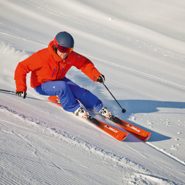 Atomic Hawx Ultra Skischuh