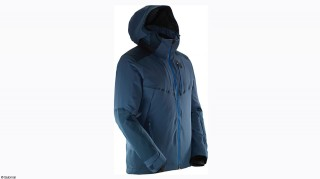 Salomon Whitefrost Skijacke
