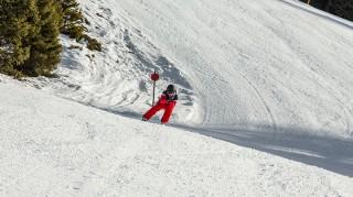Pisten im Skigebiet Großglockner Resort