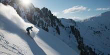 Skifahren in Mayrhofen: Piste Harakiri