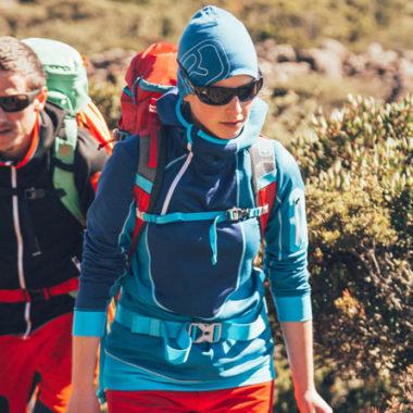 Bergsteiger Bekleidung 2016