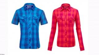Bergsteiger-Hemden