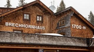 Brechhornhaus-Huette-Westendorf