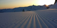 Skifahren in Hochfügen