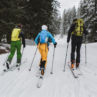 Skitour-Chiemgau