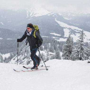 Skitourengehen-Chiemgau