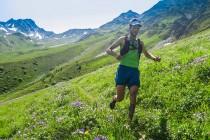 großglockner ultra trail läufer