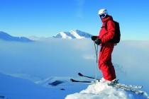 Skigebiet Hochfügen Zillertal