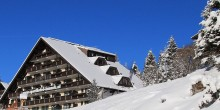 Skihütten Hochfügen
