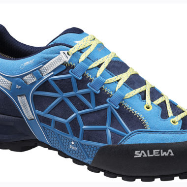 Salewa-Wildfire-Schuh