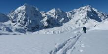 Skifahren in Europa