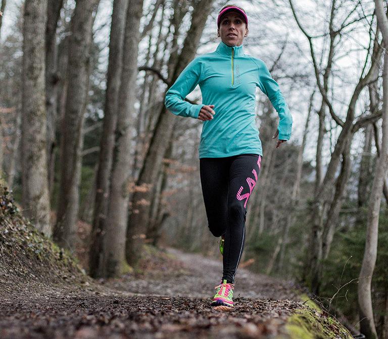 Trailrunning Schuh Salming Elements