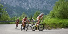 Auffahrt-Radmarathon
