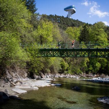 Innsbruck-Alpine-Trail-Festival-Strecke