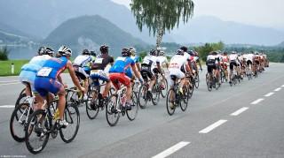 Rennrad-Fahren-Radmarathon-Mondsee