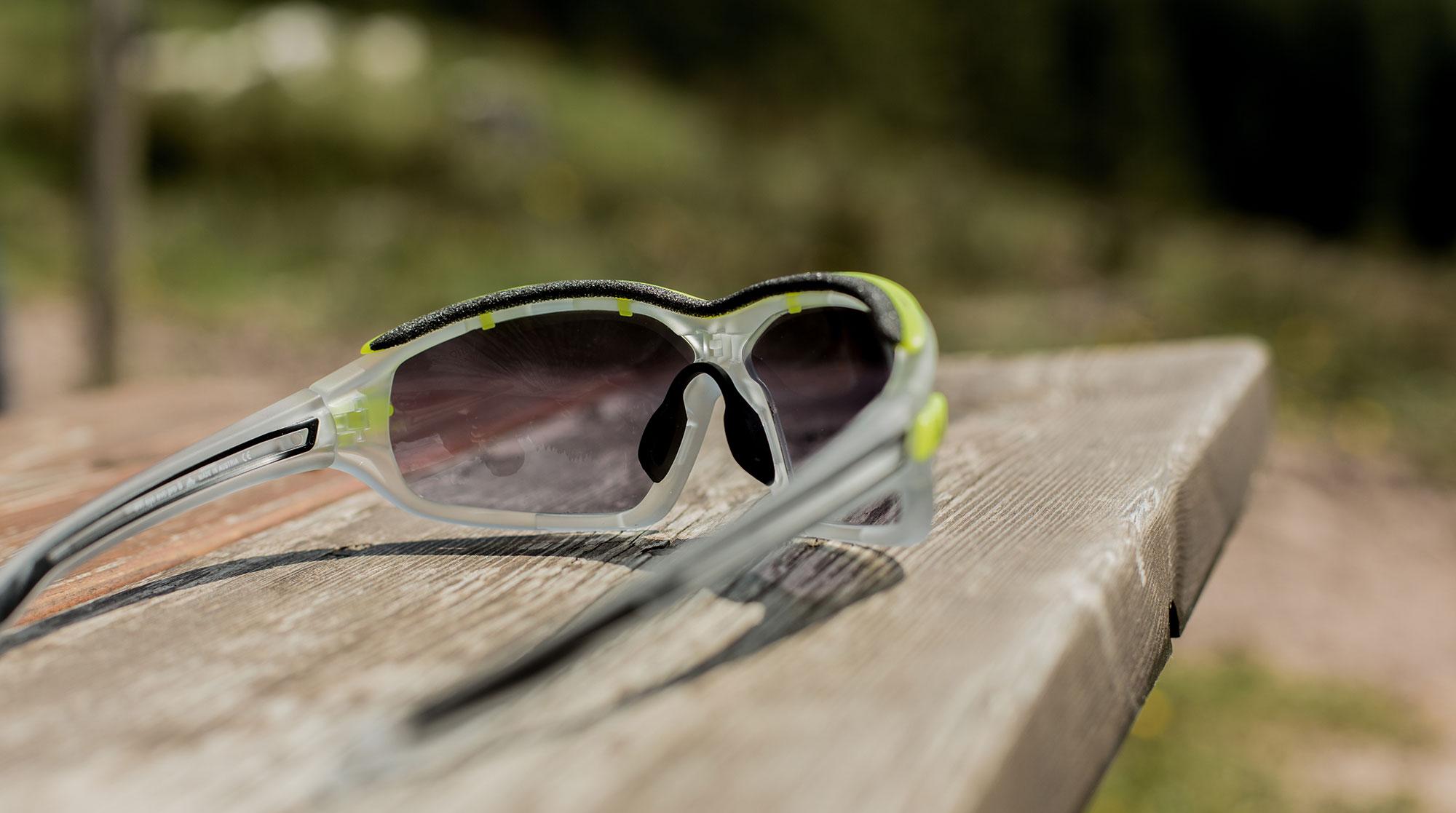 sneakers fashion best place Sportbrille fürs Mountainbiken: adidas evil eye evo
