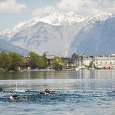 open water training zeller see